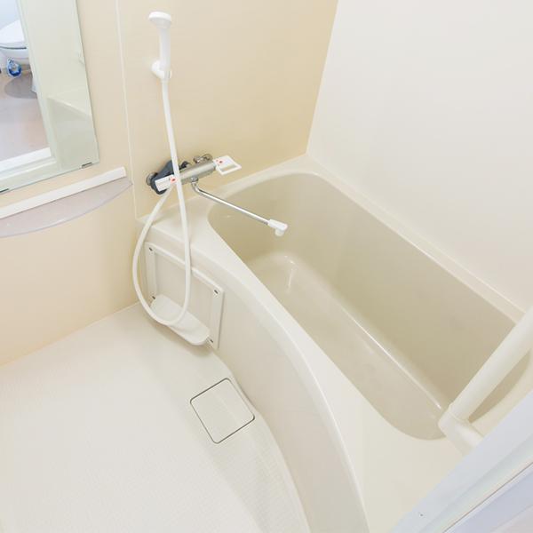 お風呂リフォームプラン