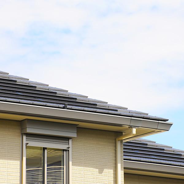 屋根塗装プラン